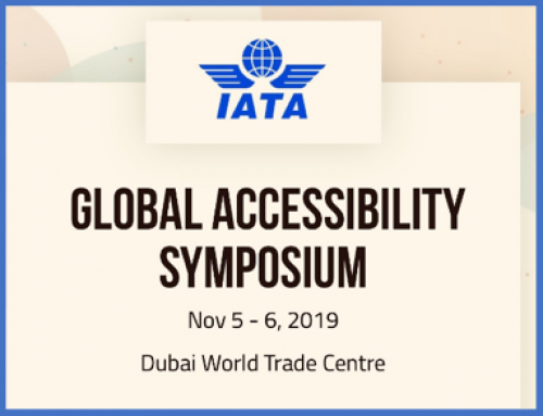 The 'Global Accessibility Symposium' one